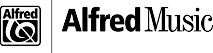Alfred Music's Company logo