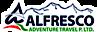 Alfresco Adventure Travel (P) Logo