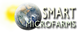 Algae Microfarms's Company logo