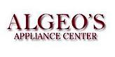 Algeo's Appliance Center's Company logo