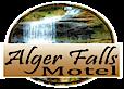 Alger Falls Motel's Company logo