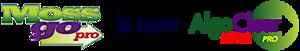 Algoclear's Company logo