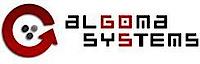 Algoma systems LTD's Company logo