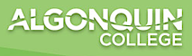 Algonquin College's Company logo