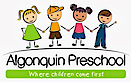 algonquin pre school's Company logo