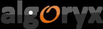 Algoryx's Company logo