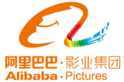 Alibaba Pictures Group's Company logo