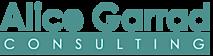 Alice Garrad Consulting's Company logo