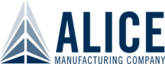 Alice Manufacturing's Company logo