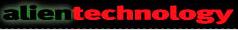 Alien Technology's Company logo