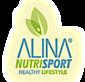 Alina Nutrisport's Company logo