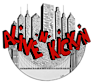 Alive N Kickin's Company logo