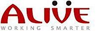 Alivecompany's Company logo