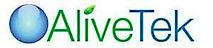 AliveTek's Company logo