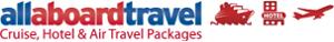 All Aboard Travel's Company logo