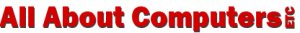 All About Computers Etc's Company logo
