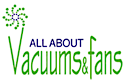 All About Vacuums's Company logo