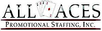 All Aces Promotional Staffing's Company logo
