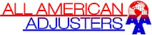 All American Adjusters's Company logo