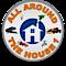 Freedomfarmspa's Competitor - All Around The House 1 logo