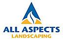 All Aspects Landscaping's Company logo