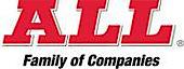 ALL Crane's Company logo