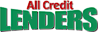 Greenleafloangroup's Competitor - All Credit Lenders logo