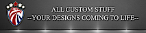 All Custom Stuff's Company logo