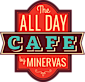All Day Cafe By Minervas's Company logo