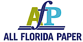 All Florida Paper's Company logo