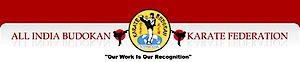 All India Budokan Karate Federation's Company logo