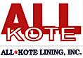 All-Kote Lining's Company logo