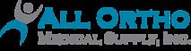 All Ortho Medical Supply's Company logo