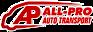 Auto Haul's Competitor - All Pro Auto Transport logo