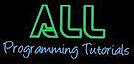 All Programming Tutorials's Company logo