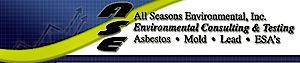 All Seasons Environmental's Company logo
