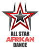 All Star African Dance Competition's Company logo