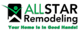All Star Remodeling's Company logo