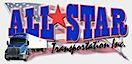 All-Star Transportation's Company logo
