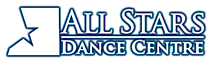 All Stars Dance Centre's Company logo