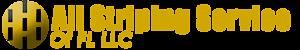 All Striping Service Of Fl's Company logo