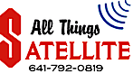 All Things Satellite's Company logo