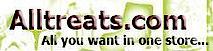 All Treats's Company logo