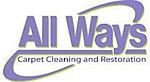 All Ways Carpet Cleaning & Restoration's Company logo