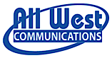All West Communications's Company logo