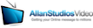 Allan Studios Logo