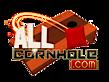 Allcornhole's Company logo