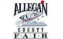 Allegan County Fair's Company logo