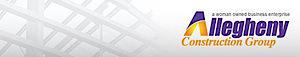 Alleghenyconstruction's Company logo