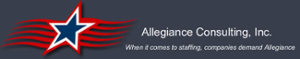 Allegiance Consulting's Company logo